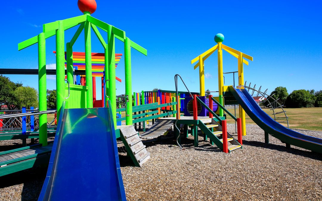 A Guide to Keeping Your Playground Clean and Safe