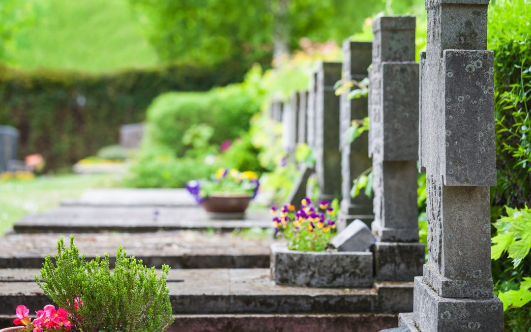 What Does Headstone Cleaning Actually Include? A Guide to Our Services