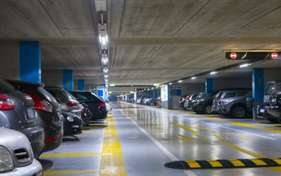 How Often Should You Get a Parking Garage Cleaned?