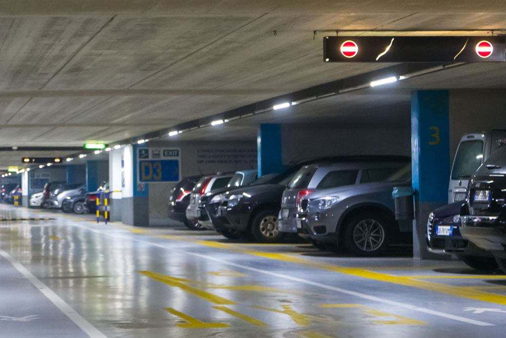 Tips for Choosing the Best Parking Garage Cleaning Company
