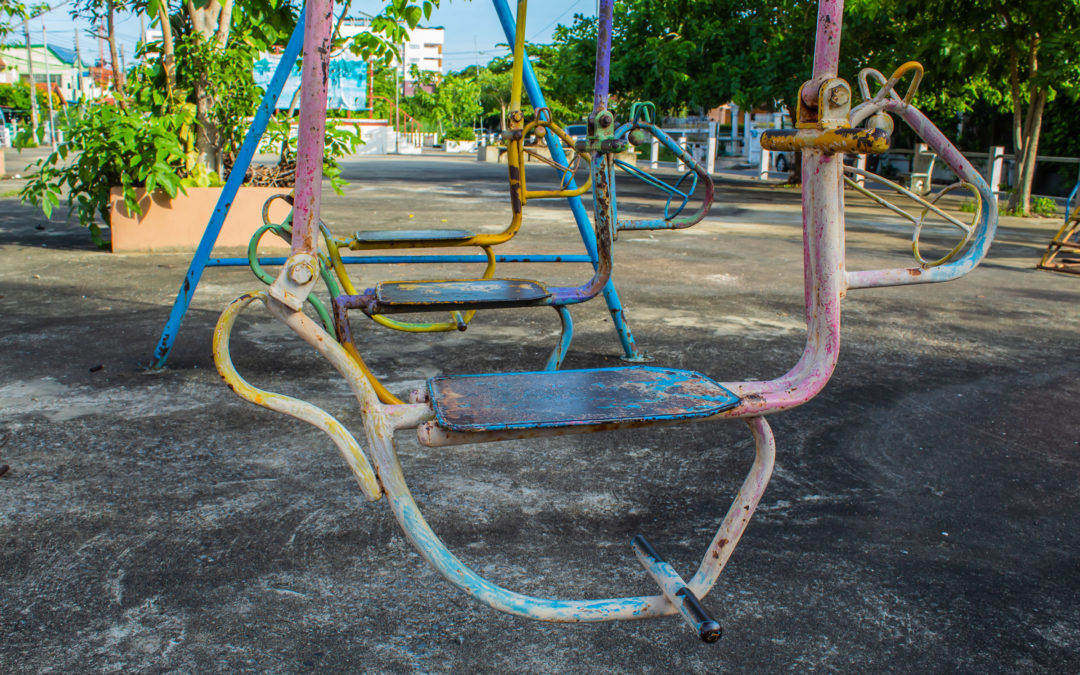 Reasons Why Playgrounds Need Professional Cleaning Regularly