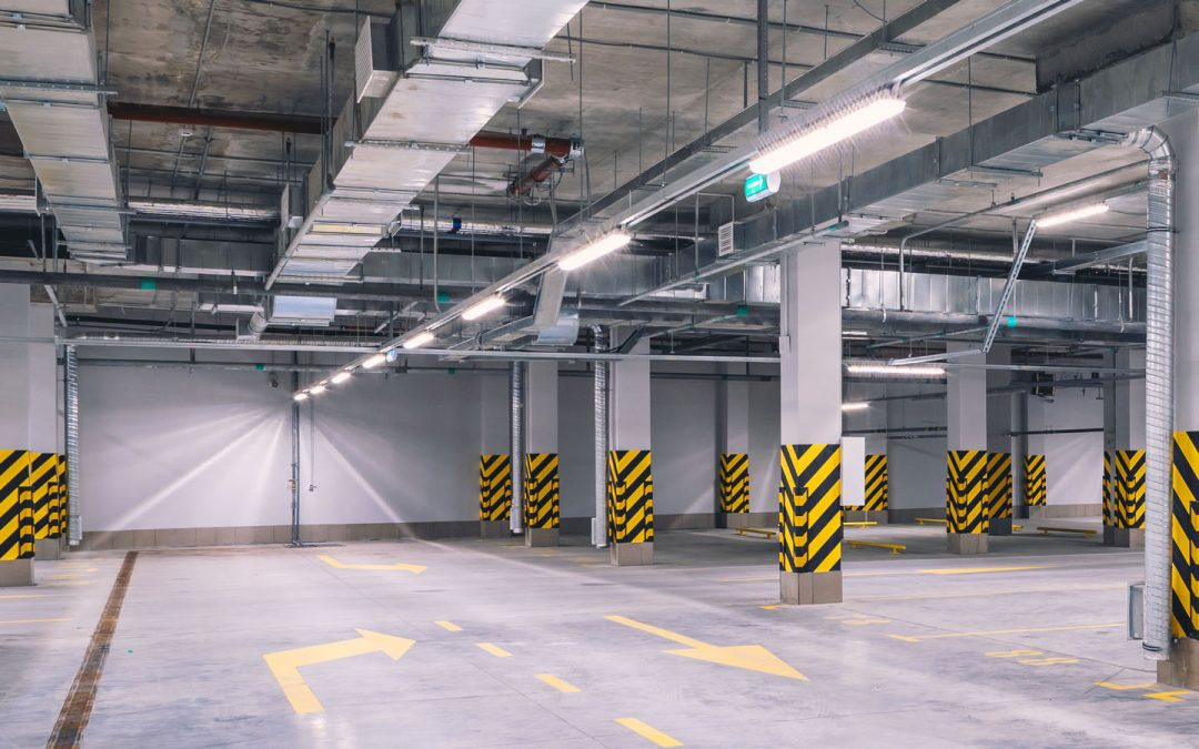 Qualities that Make A-Plus Softwash Tampa Bay's Go-To Garage Cleaning Professionals