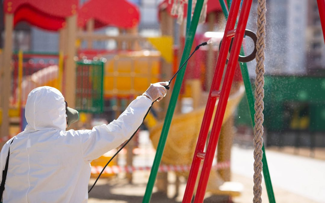 Your Guide to Effective Playground Cleaning and Sanitation