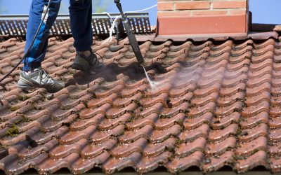 Winter is Around the Corner. How Can You Prep Your Roof and Walls for Colder Weather?