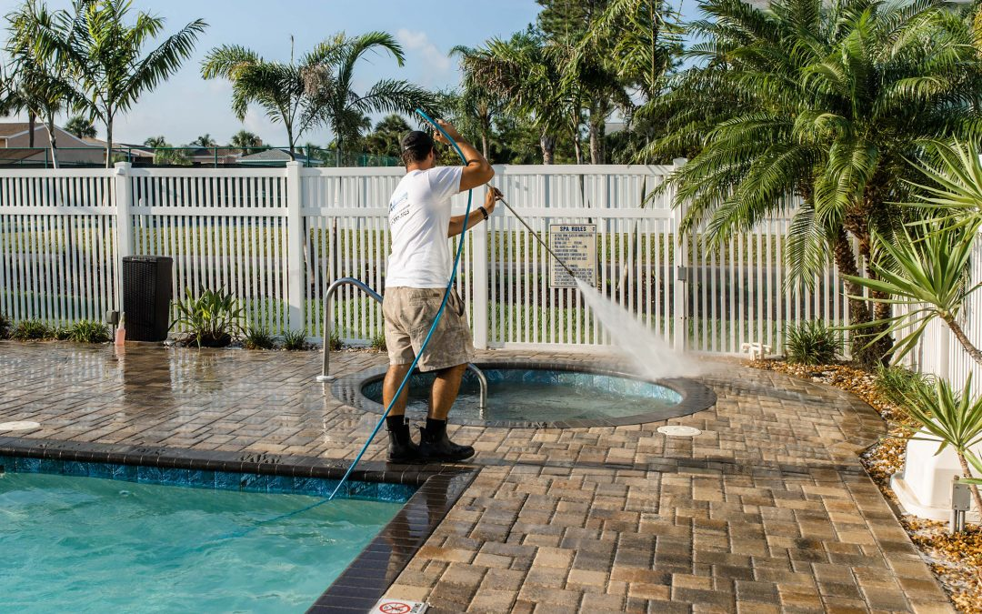 Is Paver Sealing Really Necessary? A Breakdown of What the Process Entails – and Whether You Really Need It.