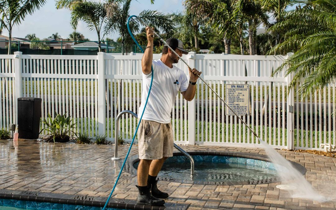 How Paver Sealing Works: How It's So Durable, Why It Keeps Your Pavers Protected, and More.